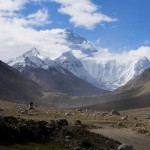 Tibet Journey to Mount Everest