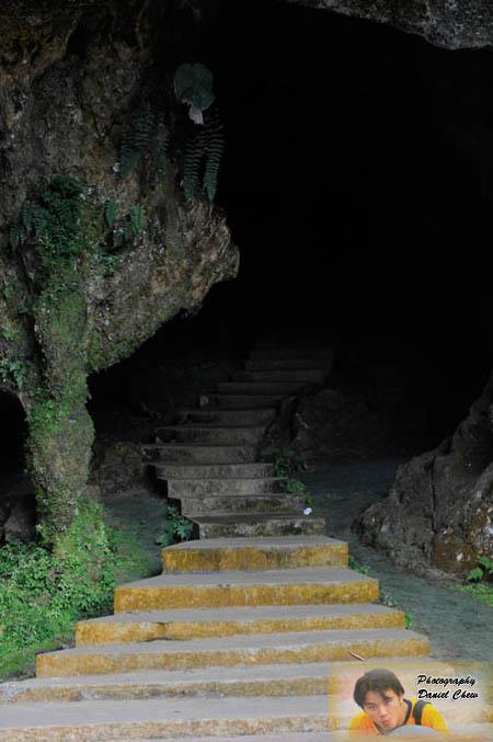 Fairy Cave Entrance