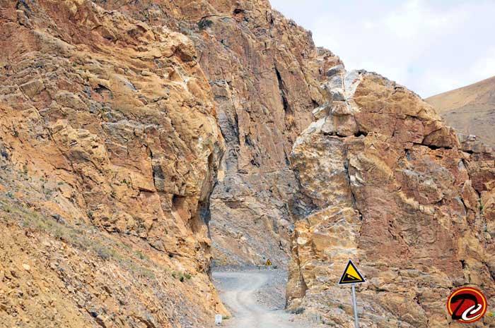 Rocky Roads at Nepal