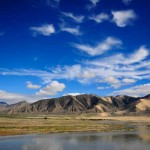 Journey to Tibet Namtso Lake