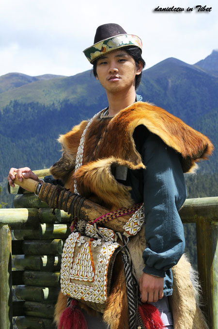 danielctw in tibet