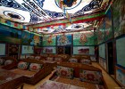 Holy Lake Namtso Guest House Interior