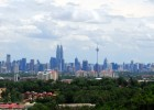 KL View from my Place