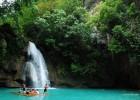 Waterfall Manila