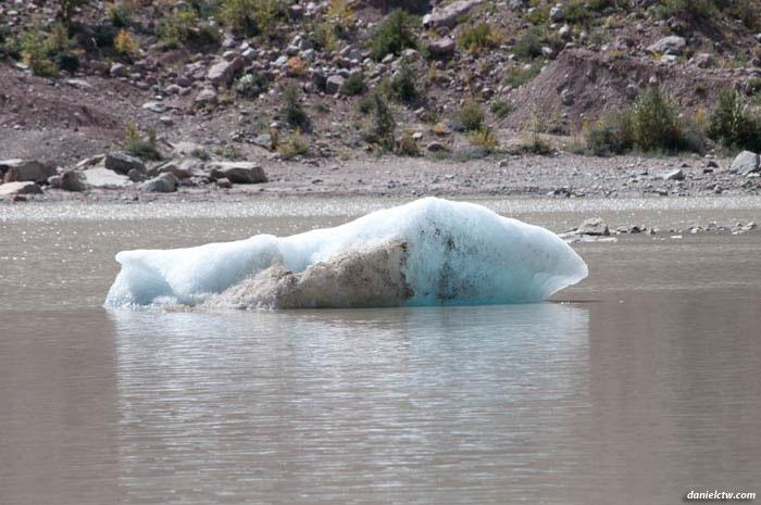 Big Ice Block