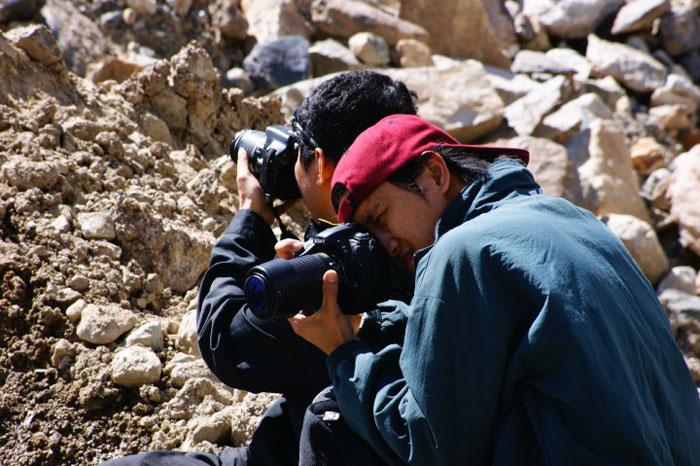 Daniel and Kenny at Midui Shooting Photos