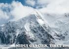 Midui Glacier Tibet 2009