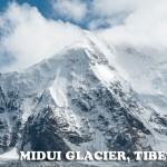 Midui Glacier Tibet Adventure