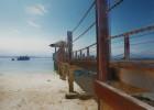 Modified Bridge Pulau Manukan