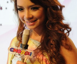 Nora Danish Sasa Interview with Chopp