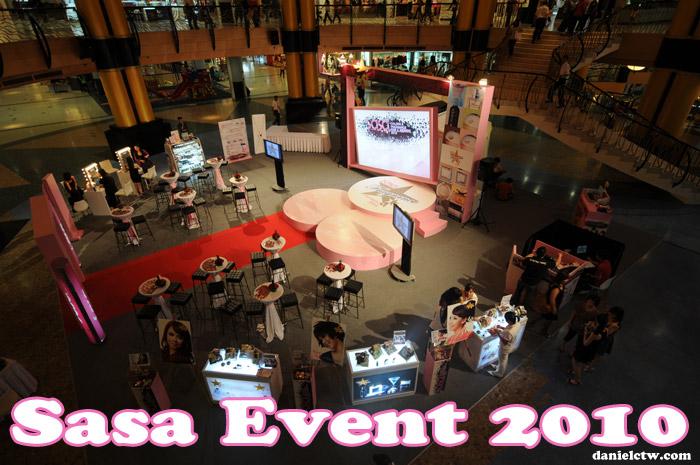 SASA Event 2010