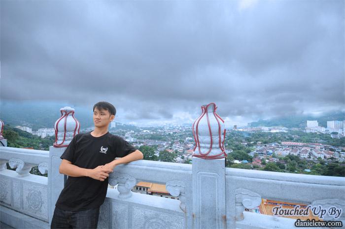 Daniel Chew Beyond Penang