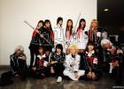 Comic Fiesta Cosplay Group Photo