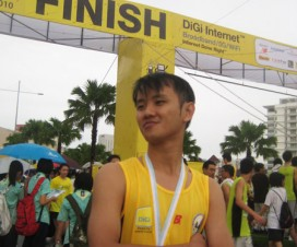 DanielCtw Victory Cool Pose PBIM 2010