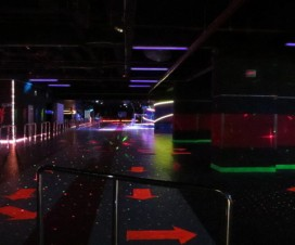 The Wheels Disco Skate Ring