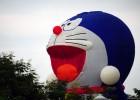 Doraemon Appears