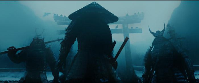 Sucker Punch Samurai