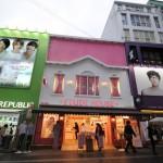 [Korea Trip 4] Myeong-dong 명동 Shopping Haven