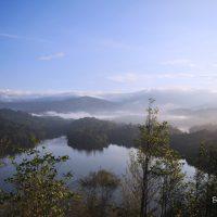 Bukit Tabur 2012 Scenery