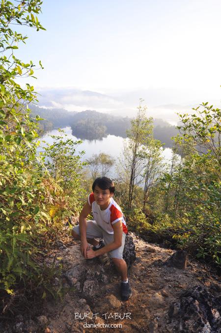 DanielCtw Bukit Tabur 2012