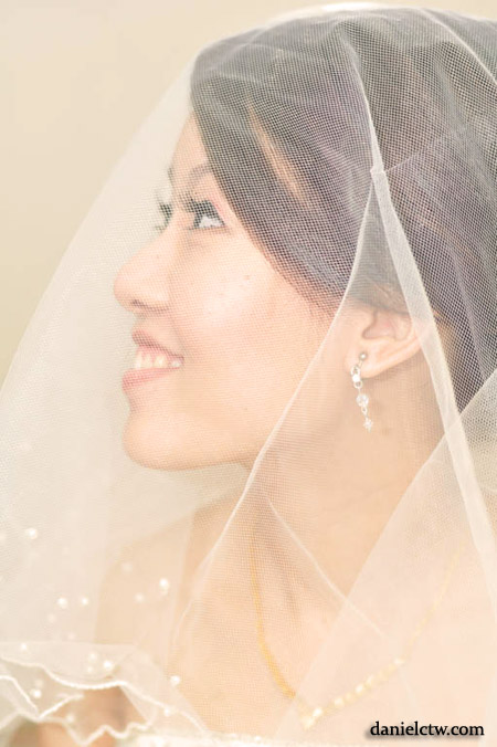 Jenny's Bridal Photo