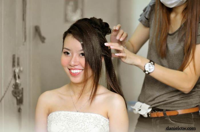 Jenny Chee Make Up