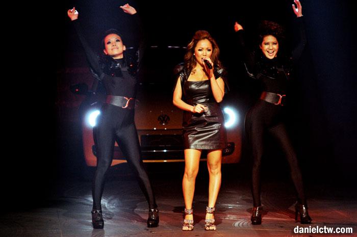 Volkswagen Event Singers