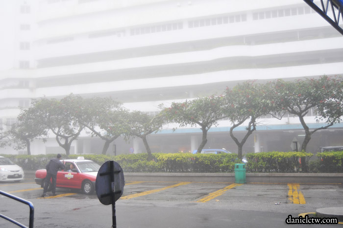 Cold Misty Genting Highlands