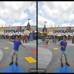 Visiting Legoland in Malaysia