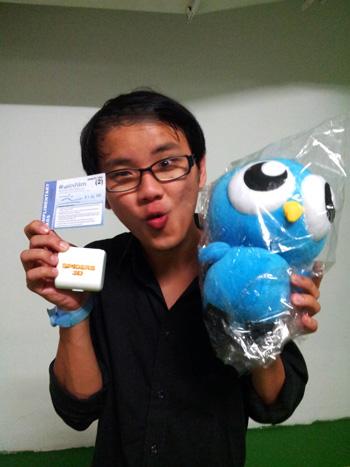 danielctw cnychurpout prizes