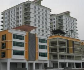 Gaya Condominium Taman Melawati