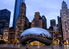 chicago USA cloudgate