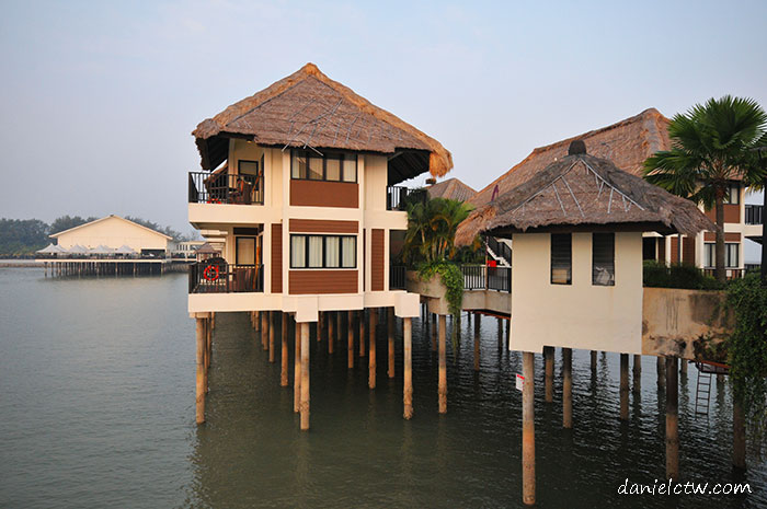 avani resort sepang
