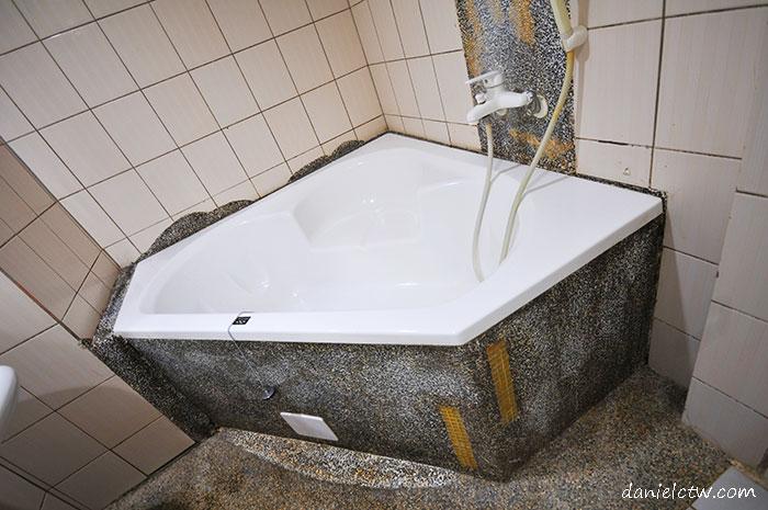 Hua Yue Hotel Bathtub