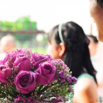 Wedding of Jenny and Zhong