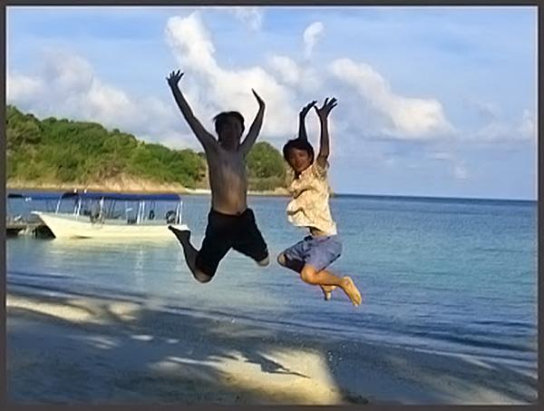 Redang Jump 2007