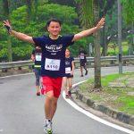 Malaysia Earth Day Run 2016
