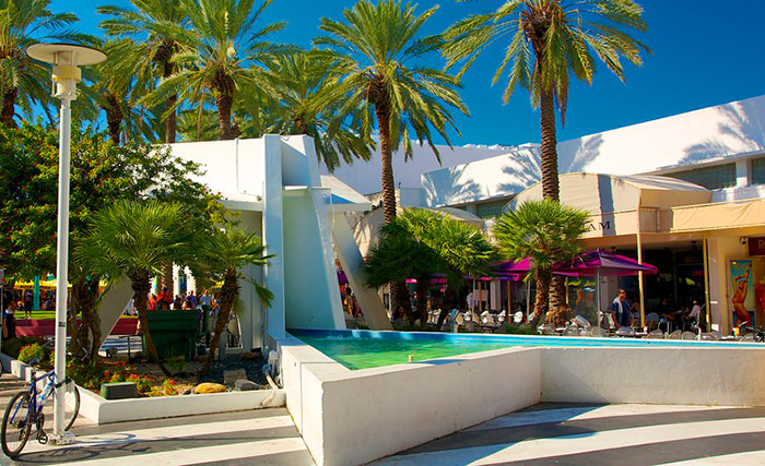lincoln road mall miami