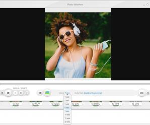 freemake slideshow