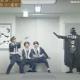 japanese police star wars darth vader